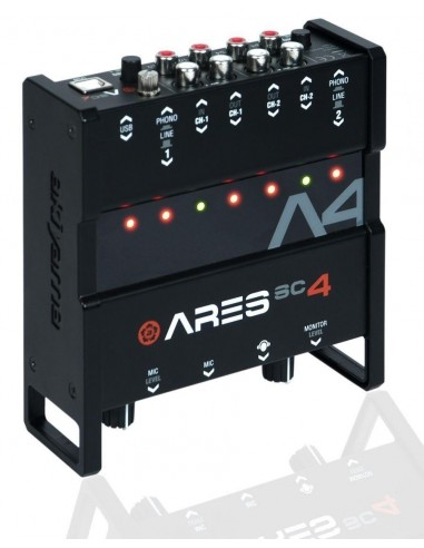 Ares SC4