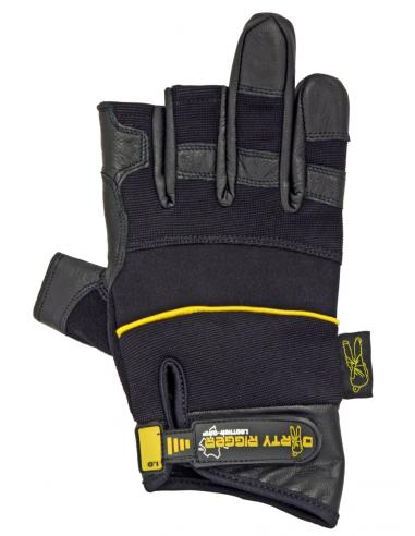 Rukavice Leather Grip Frmr