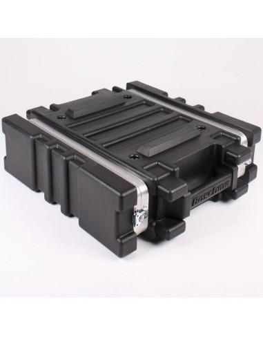 Stealth 2U case čierny