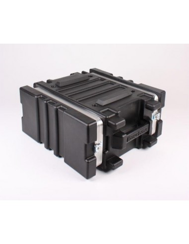 Stealth 4U case čierny
