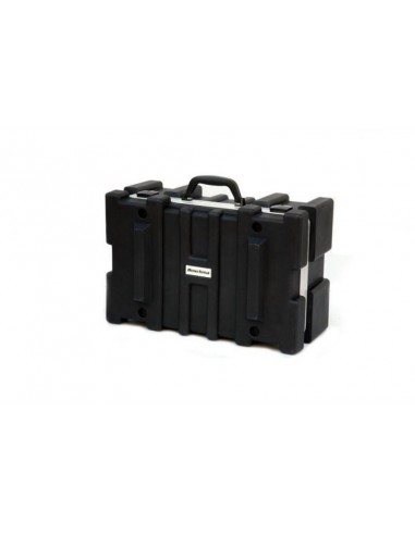 Stealth Microcase 24 čierny