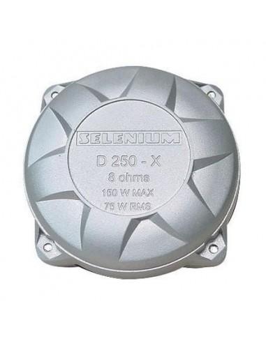 D250-X 8/ohm