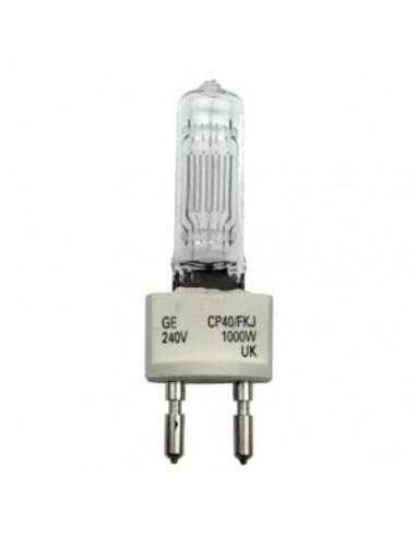 CP40 FKJ, 230V 1000W, G22