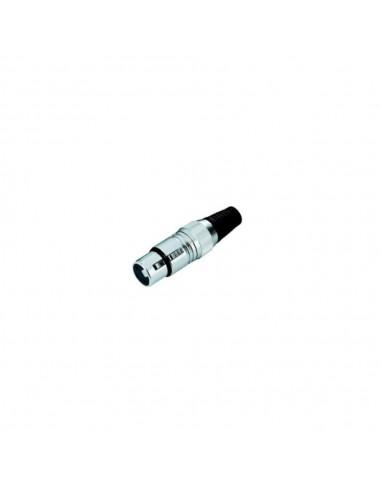 XLR Female 3-pin 7847