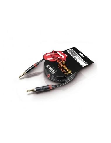 Kabel 2x Jack 6,3 SP 2 3m RS