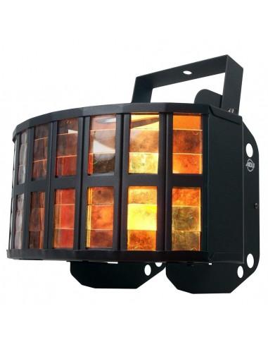 Aggressor HEX LED