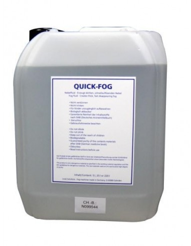 QUICK-FOG 5l