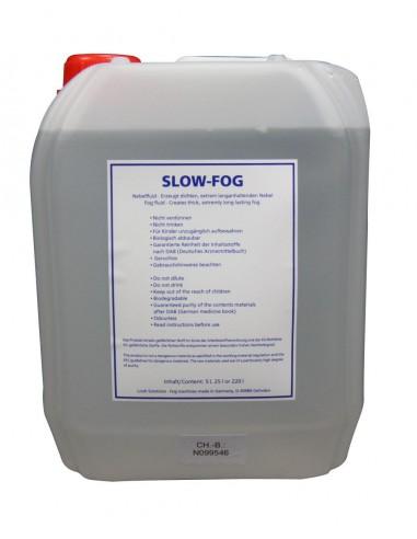 SLOW-FOG 5l
