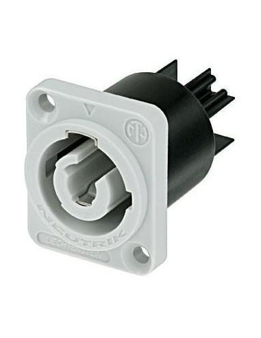NAC3MPB Outlet panel /šedý/