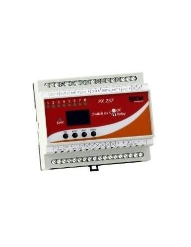 PX257-OC