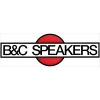B&C Speakers